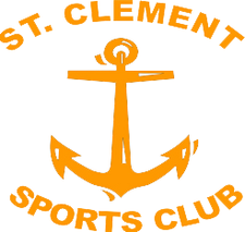 Gary Tumelty on behalf of St Clements Sports Club logo