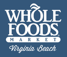 Whole Foods Market Virginia Beach logo