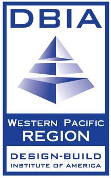 DBIA WESTERN PACIFIC REGION logo