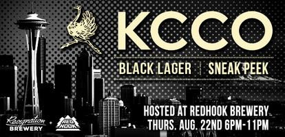 theCHIVE's KCCO Black Lager Sneak Peek Meetup