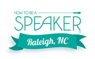 How to Make It a Great Speech - Raleigh, NC