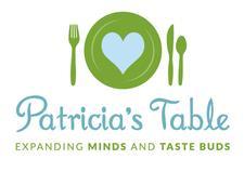 Patricia's Table logo