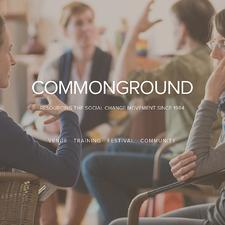 Commonground logo