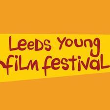 Leeds Film Young Film Festival logo
