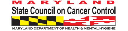 20th Annual Maryland State Council on Control Cancer...