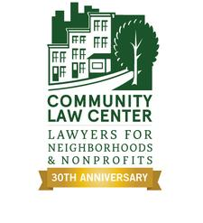 Community Law Center, Inc.  logo