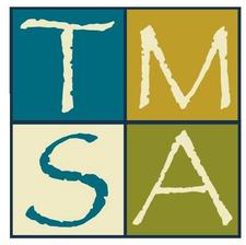 The TMSA - the Traditional Music and Song Association of Scotland  logo