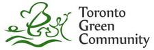 Toronto Green Community logo
