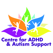 Centre for ADHD & Autism Support logo