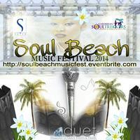 Soul Beach Music Festival 2014 Aruba
