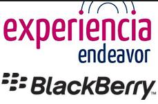 Experiencia Endeavor - Pre-Registro BlackBerry