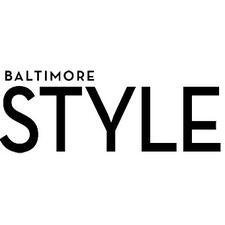 Baltimore STYLE Magazine logo