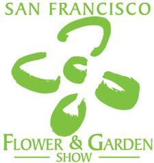 San Francisco Flower & Garden Show logo