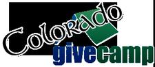 Colorado GiveCamp logo