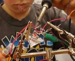 MakerKids Teen Open Shop Thursdays (DIY, 3D Printing,...