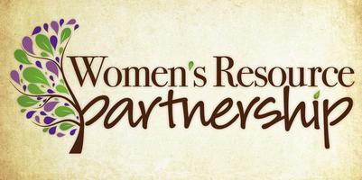 Women's Resource Partnership May Event - Kim Halsey