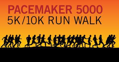 Pacemaker 5000 5K/10K Run Walk