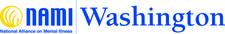 NAMI Washington  logo