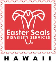 Easter Seals Hawaii logo
