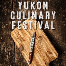 Yukon Culinary Festival logo