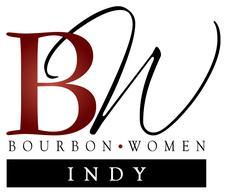 Bourbon Women Indy logo