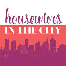 Raleigh Housewives in the City  logo