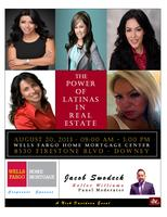 The Power of Latinas in Real Estate