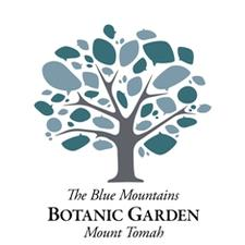 Blue Mountains Botanic Garden, Mount Tomah logo