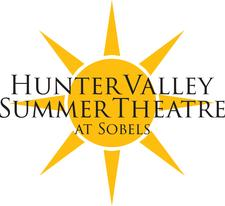 Hunter Valley Summer Theatre logo