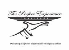 Perfect Experience Concierge  logo