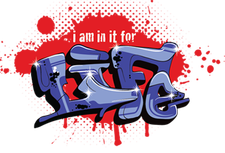 In It For Life Productions logo