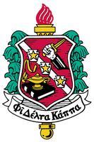 Phi Delta Kappa-  Fall Program