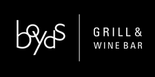 Boyds Grill & Wine Bar logo