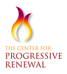 The Center for Progressive Renewal logo