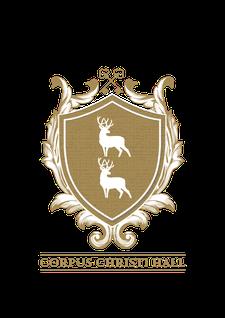 Corpus Christi Hall logo