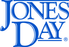 Jones Day Graduate Recruitment logo