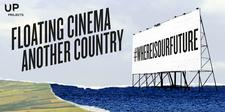 The Floating Cinema 2016 - Another Country  logo