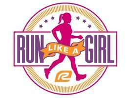 Run Like A Girl- Westminster