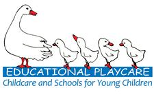 Educational Playcare logo