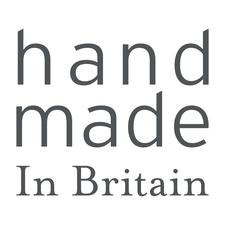 Handmade in Britain logo