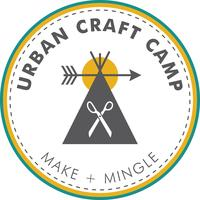 Urban Craft Camp - Canvas Tote Design