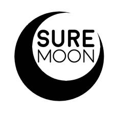 Sure Moon  logo