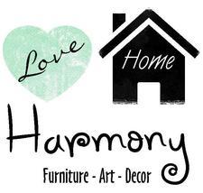 Love Home Harmony logo