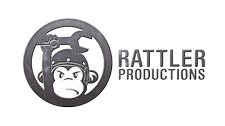 Rattler Productions and Vargas Films logo