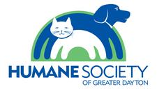 Humane Society of Greater Dayton logo