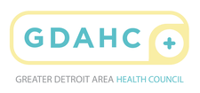 Greater Detroit Area Health Council [GDAHC] logo