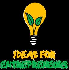 Ideas for Entrepreneurs logo