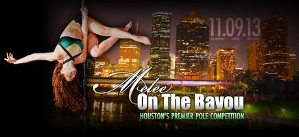 The 3rd Annual Melee on the Bayou: Houston's Premier...