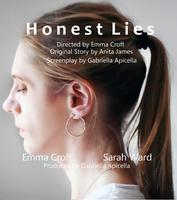 Honest Lies: premiere screening and discussion