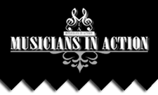 Musicians In Action logo